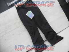 ROSSO STYLE LAB (Rosso style lab) ROP-22 Smooth riding over pants