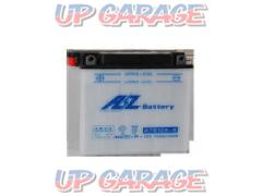 AZ ATB 12 A - A - SMF 2 wheel battery liquid filled Charged Brand new