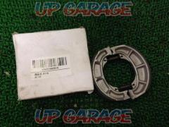 2Bike parts center Brake shoe