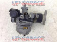 3HONDA Genuine carburetor
