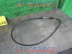 SUZUKI (Suzuki) Genuine clutch cable GSX1100S Katana
