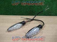 Outside LED turn signal left and right Unknown Manufacturer