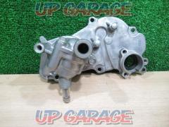 Genuine oil pump Remove lead 110 (JF19) HONDA (Honda)
