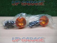 Unused Kawasaki genuine type turn signal set of 2 General purpose Unknown Manufacturer
