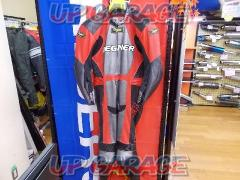 Price Cuts! Size: MW DEGNER (Degner) Leather suits Racing model