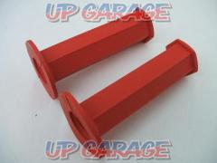 General purpose Hexagon grip Non penetration Φ22.2mm Red 1200 yen (excluding tax)