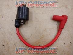 Model unknown HONDA Genuine ignition coil AS41-CDI NGK plug cord equipment Model unknown