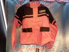 Size: L SKY Rain wear (upper only)
