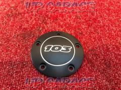 Harley FXDL (`14) etc. TC103 series Timing cover