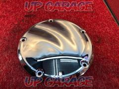 Harley FXCWC1580 Genuine Derby cover