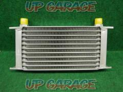 Unknown Manufacturer 10-stage oil cooler core