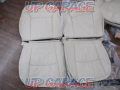 Clazzio Seat Cover Part number: 35ENR0585V