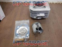 2KITACO Super bore up kit (117.3cc)