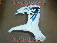 SUZUKI '09 GSX1300R falcon Genuine right side cowl