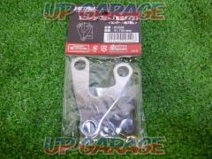 HONDA Genuine side cover left side VF750F