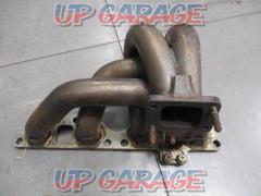 Translation S13 / S14 / S15 Shop original (HPI?) Exhaust manifold Exhaust manifold