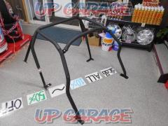 CUSCO SAFETY21 6-point roll bar
