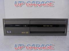 TOYOTA (Toyota) Late genuine option DVD changer (XDV-M8006)