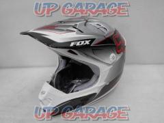 FOX V2 PILOT RACE MD size (57-58cm)