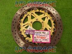 Unknown Manufacturer Brake disc rotor General purpose