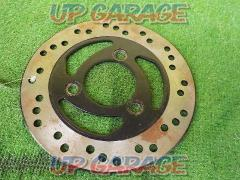 Unknown Manufacturer Disc rotor 190Φ 3 hole