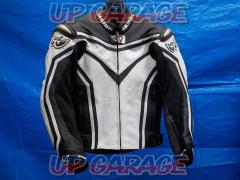 BERIK (Berwick) Racing Leather Jacket