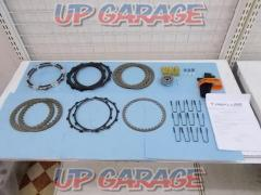 REKLUSE (Reclus) EXP auto clutch kit CVO model (13 - 16) / TRIGRIDE model (14 - 16) / Tooling LOW model (15 - 16)