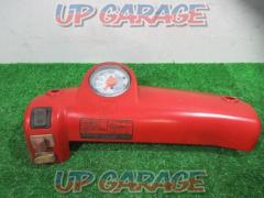 HONDA (Honda) With genuine meter cover ZOOK (ZOOK)