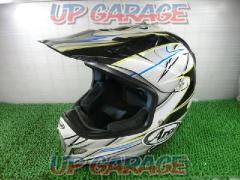 Price Cuts Arai (Arai) V-CROSS3 AKIRA Ryo Narita replica model