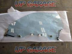 has been price cut  Honda genuine NSX pure door glass