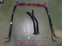 Price down CUSCO SAFETY21 4-point roll bar S2000 AP1 For soft top