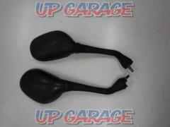 Unknown Manufacturer For scooter Mirror Right and left M8 right-hand thread