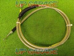 Easy Riders Clutch cable '86 - '03 XL For sports stars