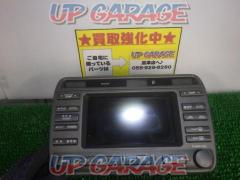 [There is a reason] Toyota genuine (TOYOTA) Crown / 17 Majesta Genuine multi-monitor