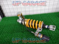 OHLINS (Orleans) Rear suspension Product number: KA502 (discontinued) Type shape: S46PR1C2LS