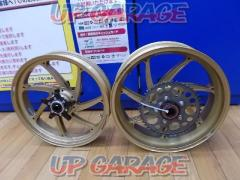 Price Cuts! Marchesini (Marchesini) Aluminum forged M7RS set around YZF-R 6 ('06 -' 16)
