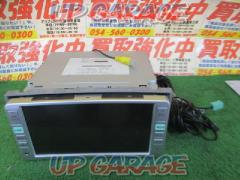 Toyota original (TOYOTA) NDDN-W58 200 mm DIN 1 Seg Built-in DVD Romnabi