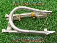 OVER RACING (Over Racing) Aluminum swing arm with stabilizer / adjuster / brake rod set Monkey
