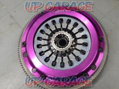 EXEDY Carbon clutch kit