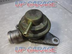Subaru genuine (SUBARU) BE5 / Legacy B4 D type Genuine blow off