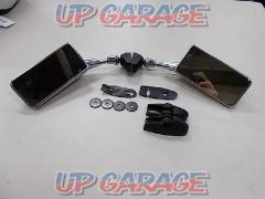 FAR Cowling mirror left right set [For cowling mirror car