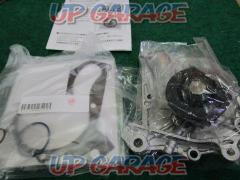 GMB Water pump For Toyota Part number · GW T-122 AM Compatibility genuine product number 16110-79135