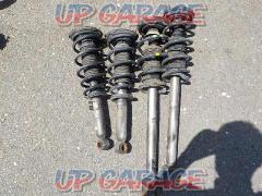 NISSAN GT-R genuine suspension kit  It's winter! Final disposal price