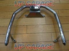 Unknown Manufacturer Tandem bar T-MAX 500 ('02)