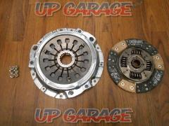 EXEDY Strengthening clutch cover + HYPER SINGLE VF Clutch disc ○ We lowered price !! ○