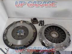 Pleiades Dynamic balance processed normal clutch cover + Flywheel set