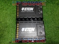 ● Price cut !! ● Bargain price ETON Crossover network