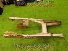 KAWASAKI (Kawasaki) KX80 Genuine swing arm