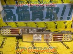 Nissan genuine Tail lens (Late) For cube cubic Right and left