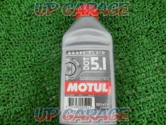 MOTUL (MOTUL) Brake fluid DOT 5.1 500ml